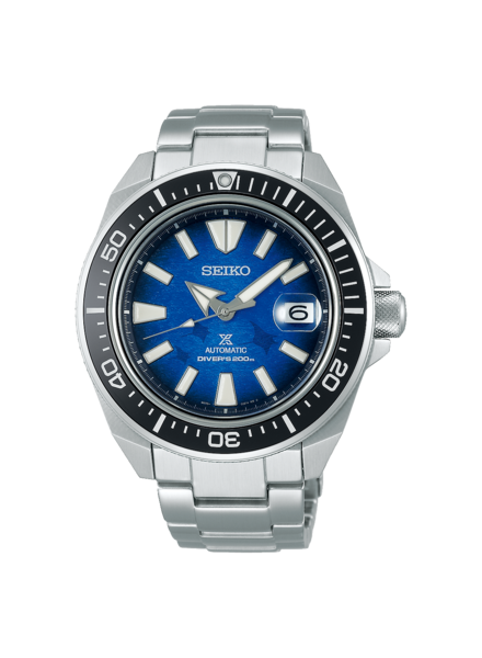 Seiko Seiko Heren Horloge SRPE33K1