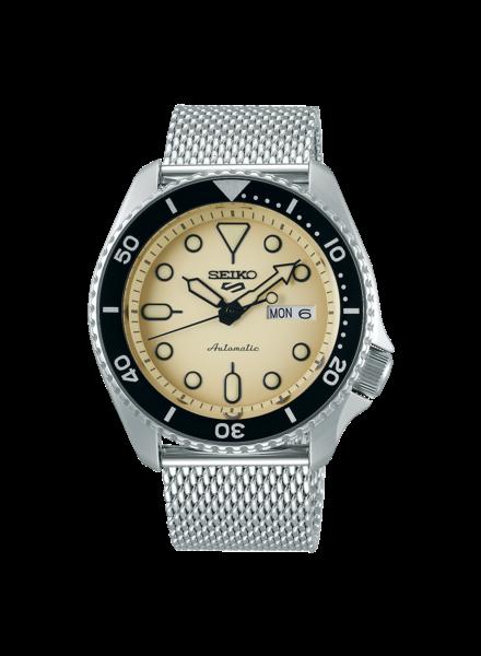 Seiko Seiko 5 Sports horloge SRPD67K1