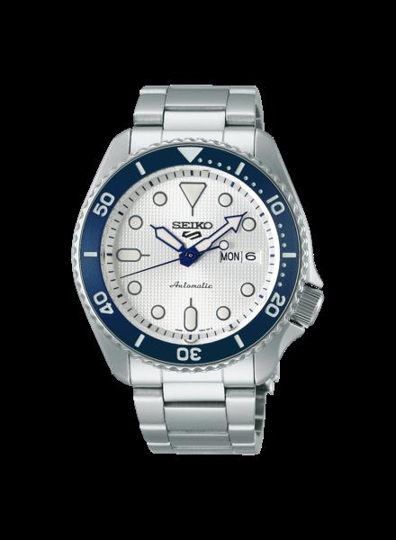 Seiko Seiko 5 Sports horloge SRPG47K1