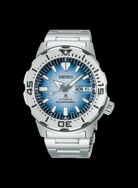Seiko Seiko horloge Prospex Antartica SRPG57K1