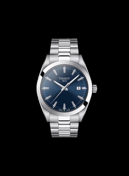 Tissot Tissot horloge Gentleman T1274101104100