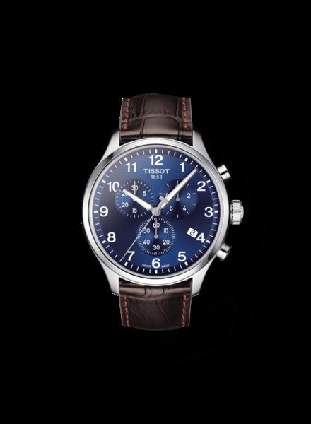 Tissot Tissot horloge Chrono XL Classic T1166171604700