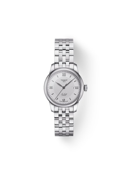 Tissot Tissot horloge Le Locle Automatic Lady T0062071103800