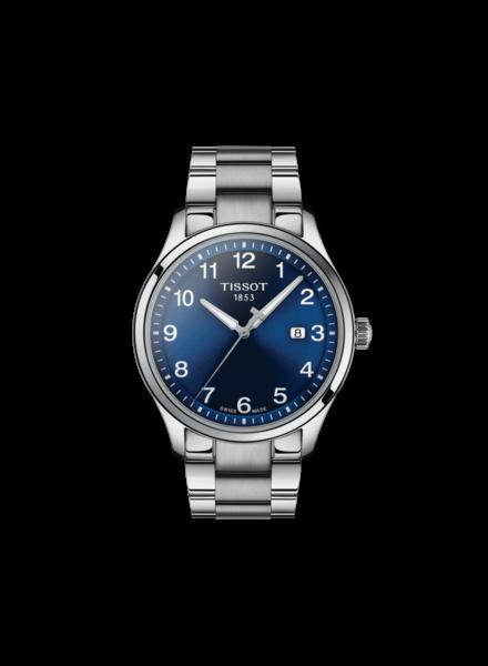 Tissot Tissot horloge Gent XL Classic T1164101104700