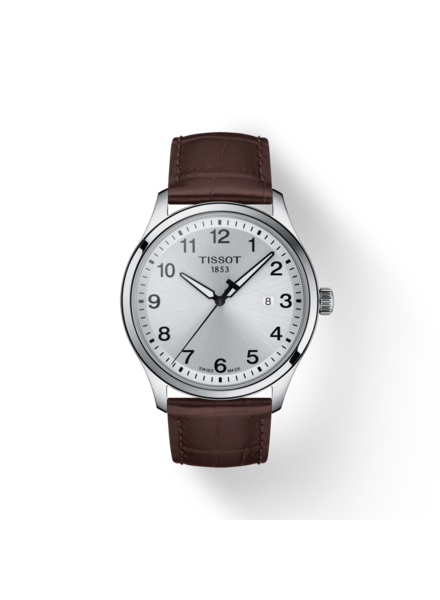 Tissot Tissot horloge Gent XL Classic T1164101603700