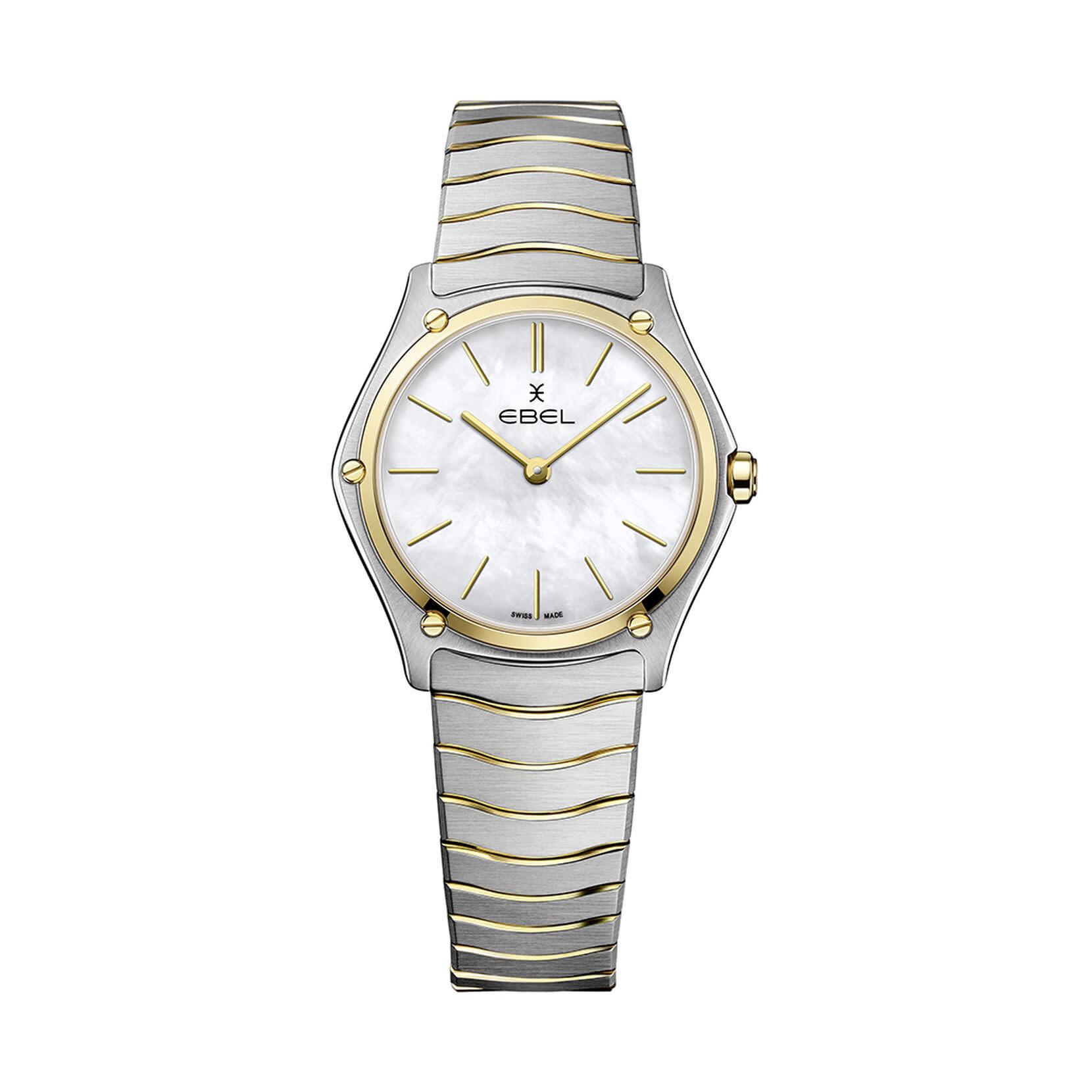 Ebel Ebel horloge Sport Classic 1216510A