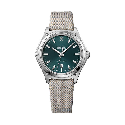 Ebel Ebel horloge Discovery dames 33 mm. 1216494