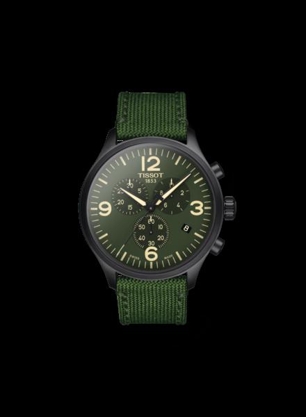 Tissot Tissot horloge Chrono XL T1166173709700