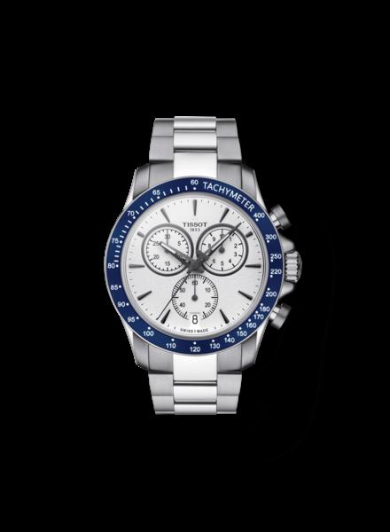 Tissot Tissot horloge V8 Quartz Chronograph