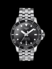 Tissot Tissot horloge Seastar 1000 Powermatic 80 T1204071105100