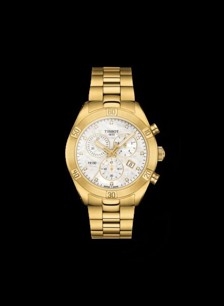 Tissot Tissot horloge PR100 T1019173311601