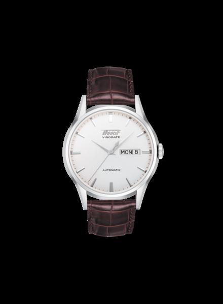 Tissot Tissot horloge VISODATE T0194301603101