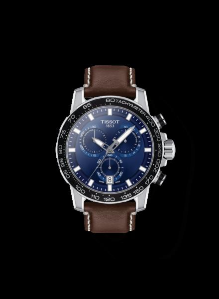 Tissot Tissot horloge Supersport T1256171604100