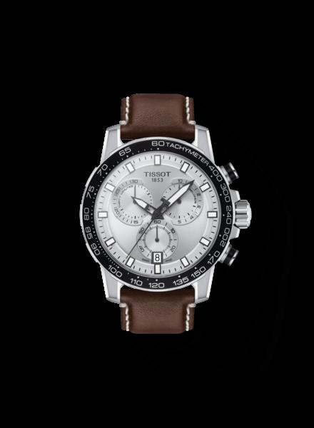 Tissot Tissot horloge Supersport T1256171603100