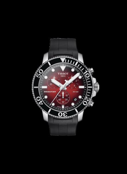 Tissot Tissot horloge Seastar 1000 T1204171742100