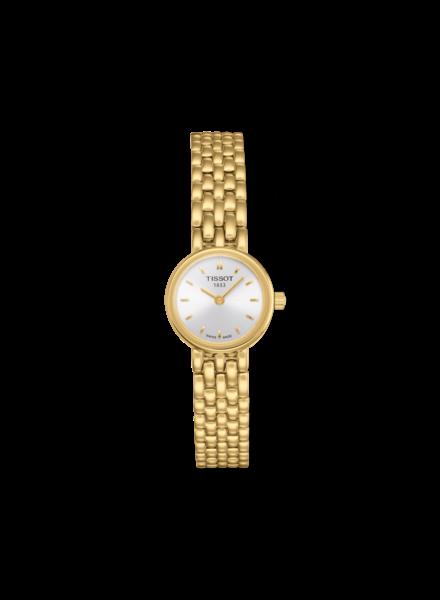 Tissot Tissot horloge Lovely T0580093303100
