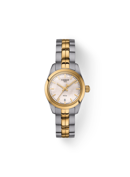 Tissot Tissot horloge PR100 Lady Small T1010102211100