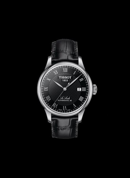 Tissot Tissot horloge LE LOCCLE T0064071605300
