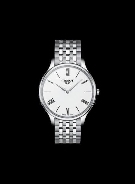 Tissot Tissot horloge Tradition T0634091101800
