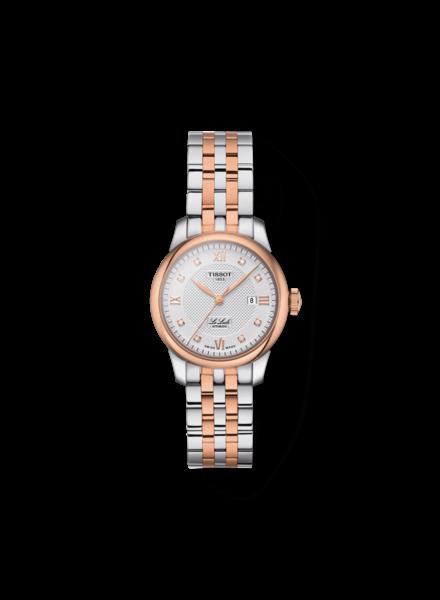 Tissot Tissot horloge Le Cocle Automatic Lady Special Edition T0062072203600