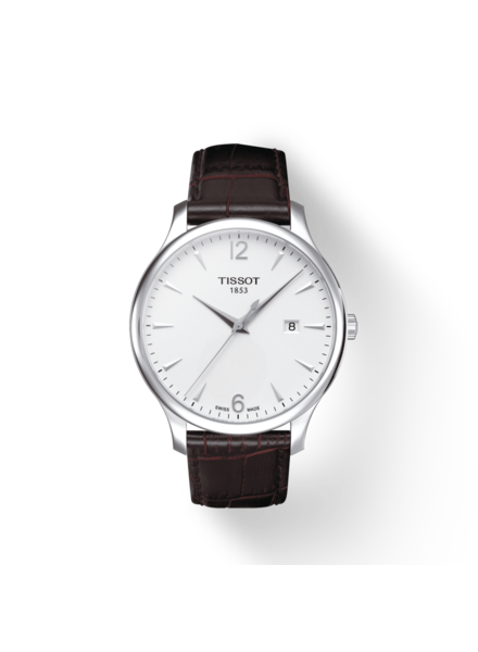 Tissot Tissot horloge Tradition T0636101603700