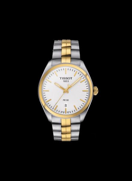 Tissot Tissot horloge PR100 T1014102203100
