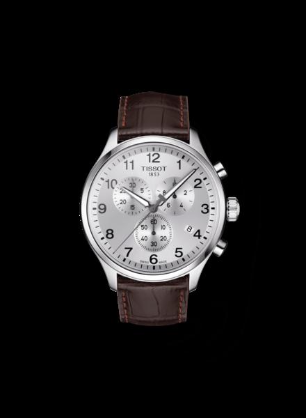 Tissot Tissot horloge Chrono Xl Classic T1166171603700