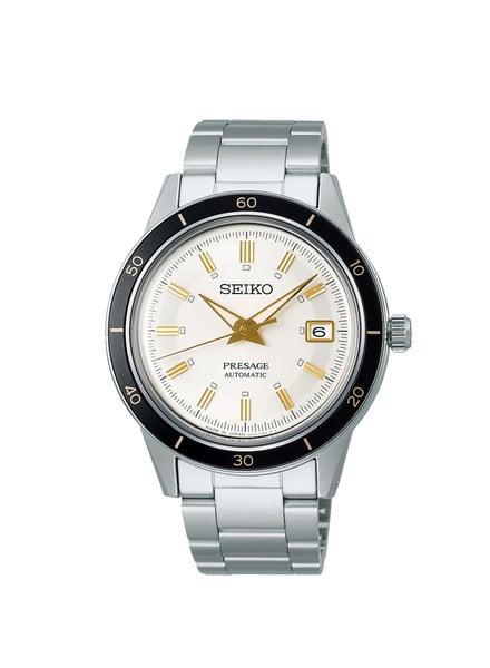 Seiko Seiko Presage horloge automaat SRPG03J1
