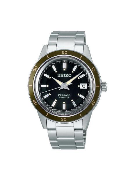 Seiko Seiko Presage horloge automaat SRPG07J1