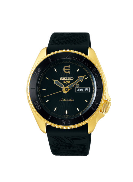 Seiko Seiko 5 Sports horloge Limited Edition SRPF94K1