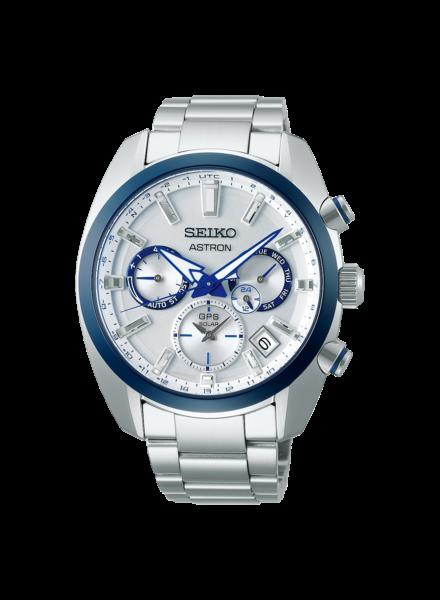 Seiko Seiko horloge Astron GPS Solar Limited Edtion SSH093J1