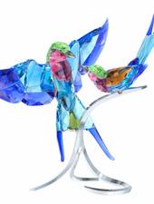 Swarovski Swarovski kristal Vorkstaartscharrelaars 5258370
