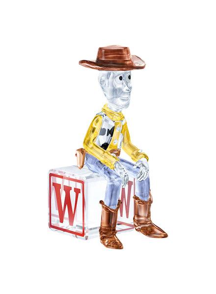Swarovski Swarovski Kristal   Toy Story - Sheriff Woody 5417631