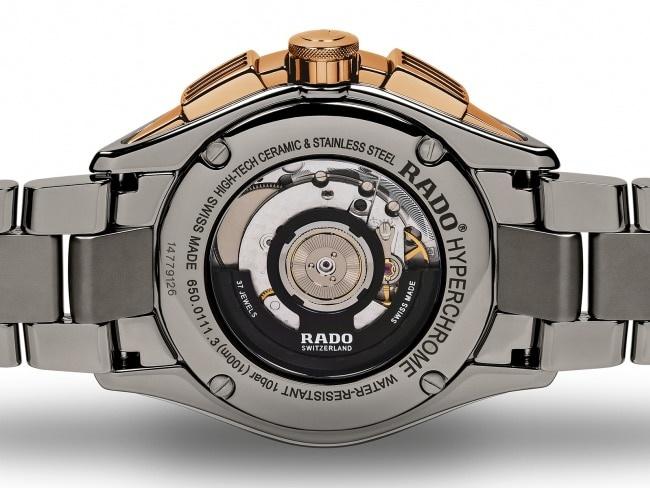 Rado Rado Hyperchrome R32118102
