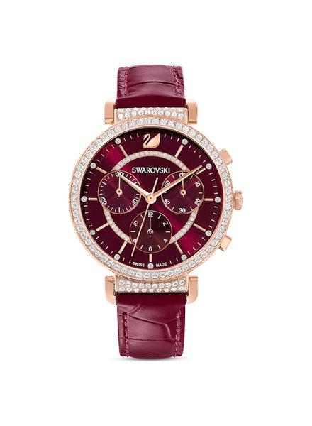 Swarovski Swarovski horloge Passage Chrono 5580345