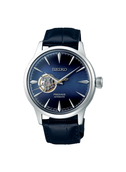 Seiko Seiko Presage Horloge SSA405J1