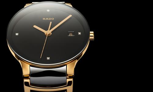 Rado Centrix horloges
