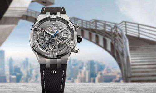 Maurice Lacroix Aikon horloges