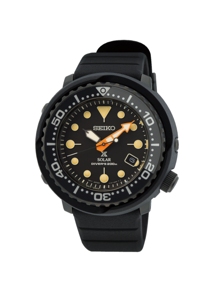 Seiko Seiko horloge Prospex SNE577P1 Limited Edition