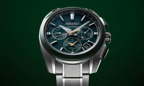 Titanium horloges