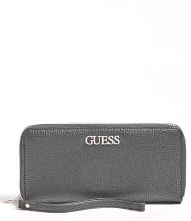 Guess Guess Portemonnee Alby SWVG7455460BLA