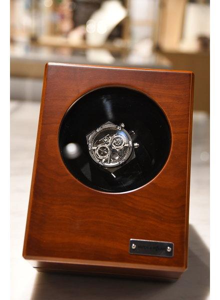 Watch-A-Round Watchwinder voor 1 horloge