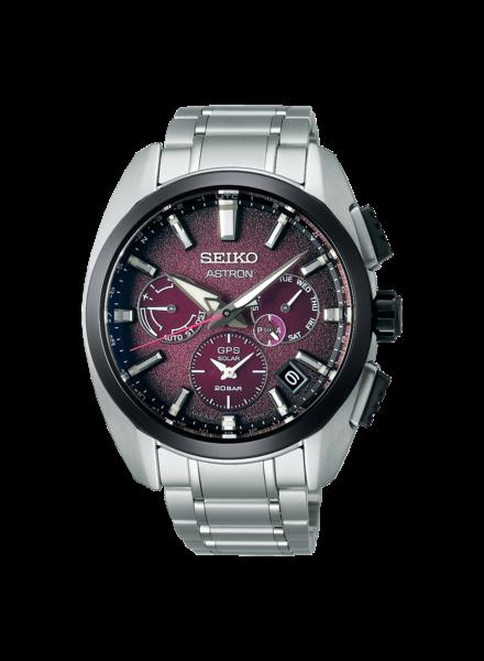 Seiko Seiko Horloge Astron Limited Edition SSH101J1