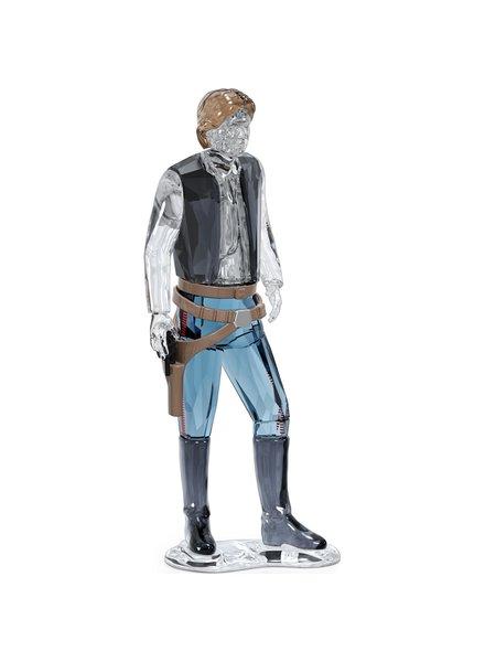 Swarovski Swarovski kristal Star Wars: Han Solo 5591308