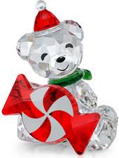 Swarovski Swarovski kristal Beer Kris Kerstmis Jaarlijkse Editie 2021 5597045