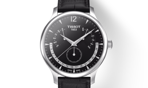 Tissot Tradition collectie