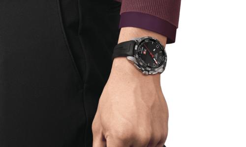 Tissot T-Touch collectie