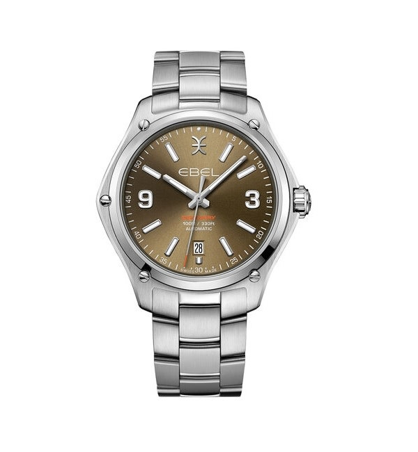 Ebel Ebel Discovery Horloge 1216513