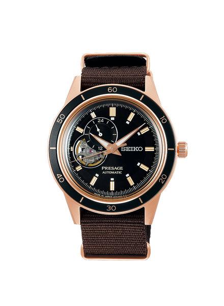 Seiko Seiko Horloge Presage Heren SSA426J1