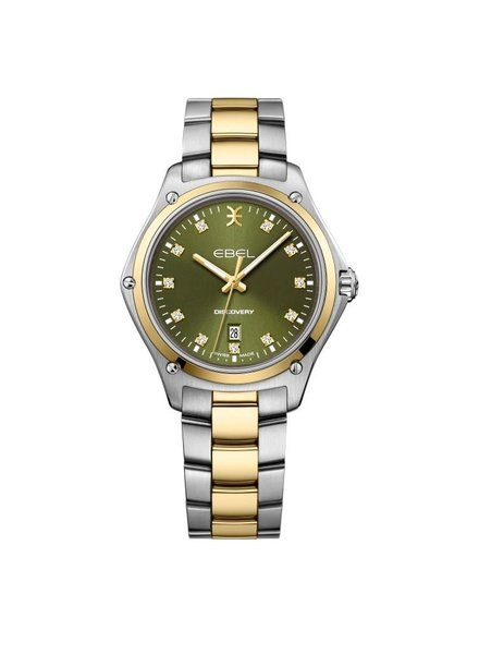 Ebel Ebel Discovery horloge 1216548
